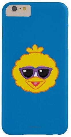 File:Zazzle big bird smiling face with sunglasses.jpg