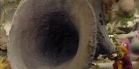 The Fraggle Horn