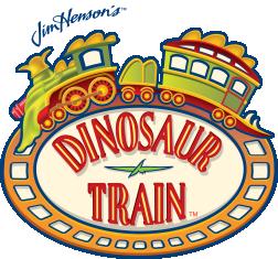 File:Dinosaur Train logo.png