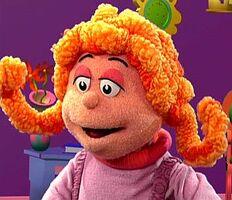 Megan Mullally (character)
