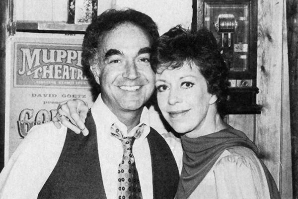 File:Muppet Theatre David Lazer Carol Burnett.jpg
