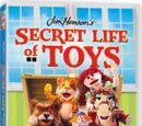 The Secret Life of Toys: Volume One