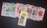Western 1982 you're a grouch card game 3