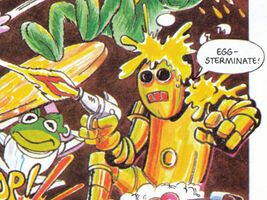 Dalek-eggsterminate