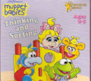 Muppet Babies: Thinking and Sorting