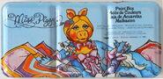 Page of london 1980 uk miss piggy paint set 1