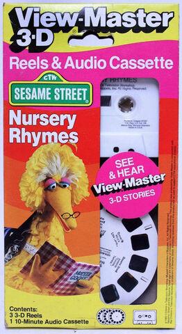 File:View master reels tape nursery rhymes.jpg