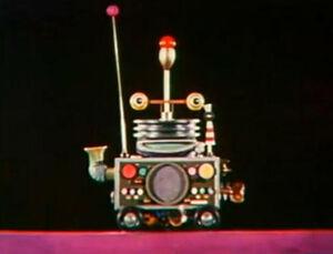 BellRobot