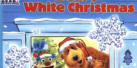 Bear's White Christmas