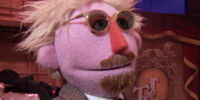James Bobin Muppet