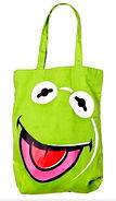 Muppet tote bags (UK)