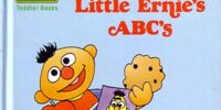 Little Ernie's ABC's