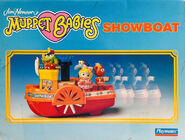 Muppet Babies Showboat 02