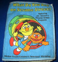 What Do You See on Sesame Street?