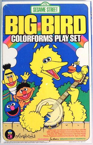 File:Colorforms 1986 big bird playset.jpg