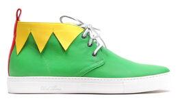 Del toro alto chukka sneaker 2014 kermit