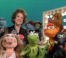 Muppet Show medleys