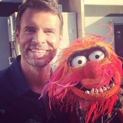 Scott Foley Animal