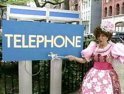 Wanda.TELEPHONE