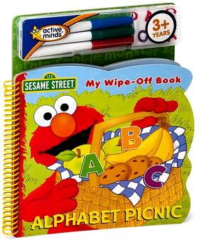 Alphabetpicnic
