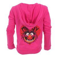 Logoshirt animal nerdy hoodie