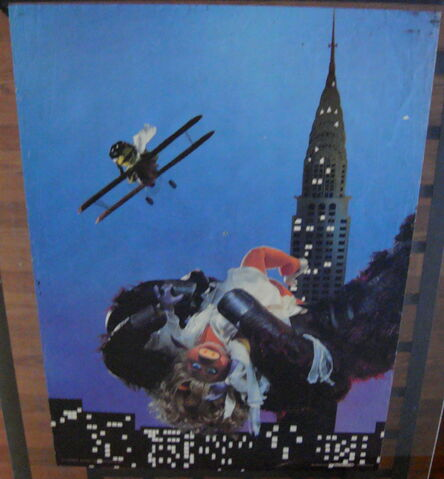 File:Scandecor 1980 miss piggy king kong pig dream ape poster.jpg