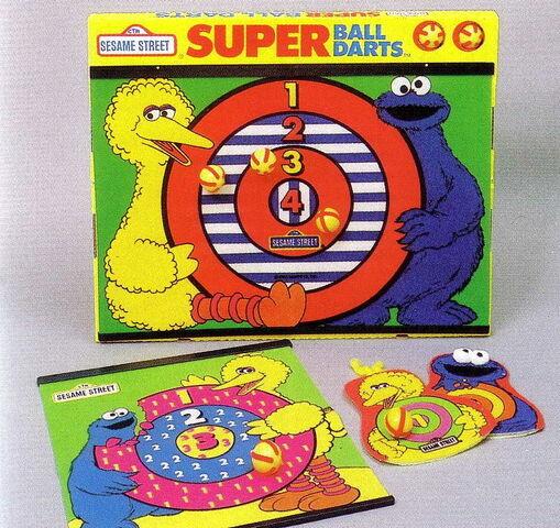 File:Synergistics 1986 velcro ball dart set magic catch mitts.jpg