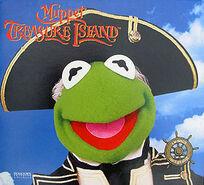 Muppet Treasure Island (calendar)