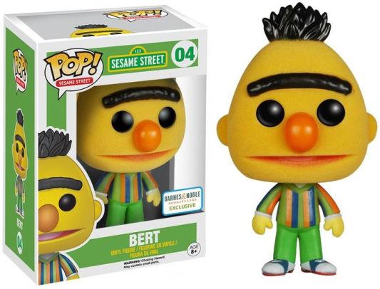 File:Funko-POP Bert flocked barnes & noble.jpg