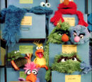 The Muppet Workshop