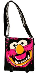 Loop nyc animal crossbody bag