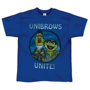 Tshirt-bertoscarunibrow