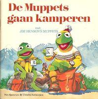 De Muppets gaan Kamperen