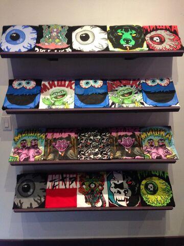 File:Mishka sesame shirts.jpg