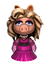 Muppets 2 miss piggy 1 987599