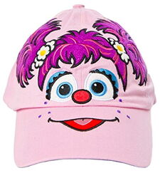 Sesame place hat abby