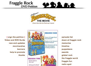 Fragglepetition