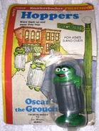 Hopper oscar