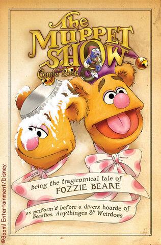 File:MuppetShowComicBookIss2UltimateVariant.jpg