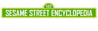 File:The Sesame Street Encyclopedia logo.jpg