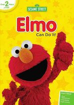 Elmo Can Do It!