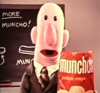 Fred (Munchos)