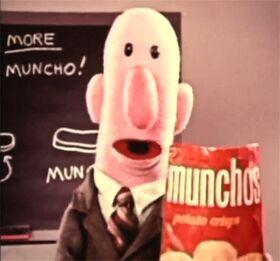 Munchos