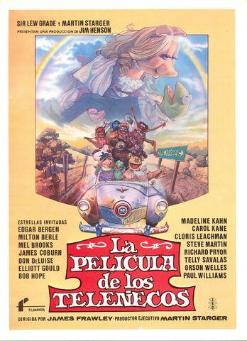 File:La Película de Los Teleñecos.jpg