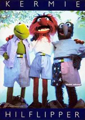 MuppetParody-TommyHilfiger-KermieHilflipper