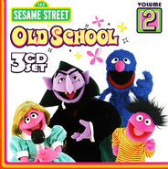 Old School: Volume 2 (CD)