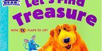 Let's Find Treasure
