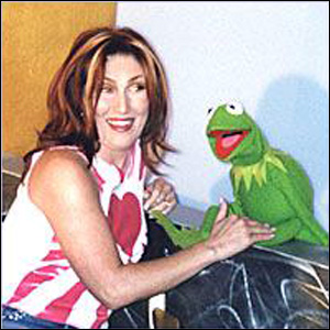 HollywoodSquares-JoDeeMessina-Kermit