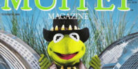 Muppet Magazine issue 23