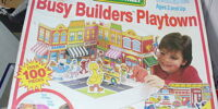 Busy Builders Playtown